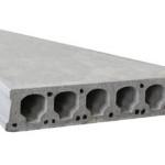Габаритные размеры железобетонных плит перекрытия