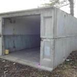 Железобетонные сборные и монолитные гаражи