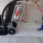 Зачем проводится шлифовка бетонного основания