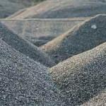 Как узнать количество тонн щебня в одном кубе