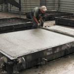 Как уплотнять смеси на основе бетона