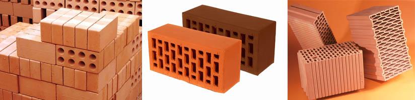 Керамические материалы для стен