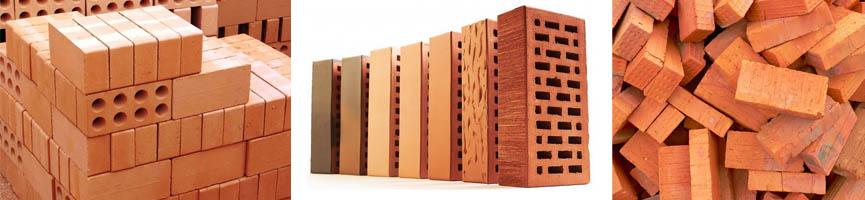 Керамический стройматериал