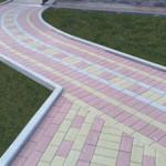 Обзор бордюров для садов и тротуаров