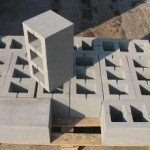 Обзор цен на блоки шлакобетона и укладку