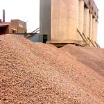 Особенности керамзитового дробленого песка