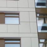Особенности фиброцементных фасадных плит
