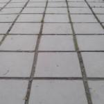 Плитка для тротуаров и дорог размером 50х50 см