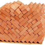 Применение керамического кирпича разных размеров