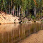 Применение речного песка в строительстве