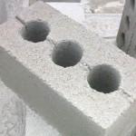 Пропорции компонентов раствора для изготовления шлакоблока