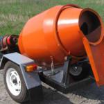 Советы по выбору бетоносмесителя