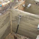 Устройство бетонного септика для загородного дома