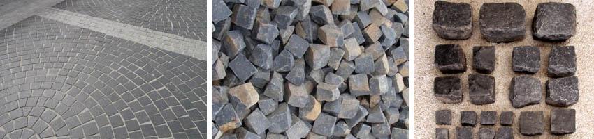 Фото базальтового камня
