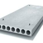 Характеристики плит перекрытия из бетона