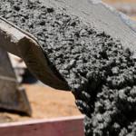 Какой бетон называется тяжелым