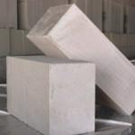 Особенности блоков из газосиликата