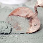 Особенности применения цементной штукатурки