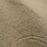 Применение сеяного карьерного песка