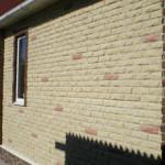Стеновые панели с имитацией под кирпич