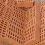 Особенности керамического кирпича пустотелого типа